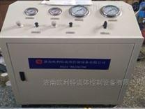 氣動氣體增壓係統