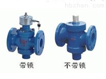 ZL47F自力式流量控製閥