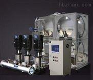 FR-WFY-XS箱式无负压供水设备