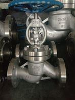 J41W不锈钢截止阀