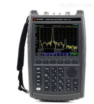 微波分析仪回收-N9915A  N9915A回收平台