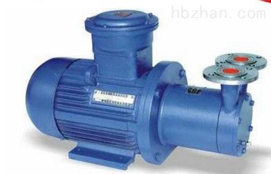 CWB磁力漩涡泵