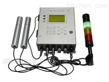 放射性监测报警系统