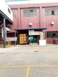FOM-EP热处理炉油烟治理 油烟净化设备安装
