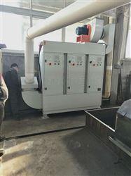 冷镦机烟气净化器