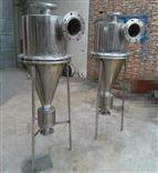水源热泵机房不锈钢旋流除砂器可拆卸式