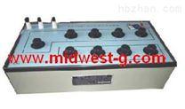 兆欧表标准电阻器 型号:CN40-ZX79D+