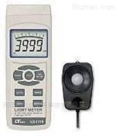 LX-1118数字照度计