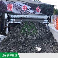 湖北武汉打桩泥浆处理