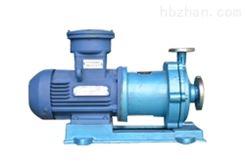 CQB高温不锈钢磁力泵