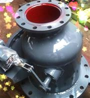 气动钟罩阀