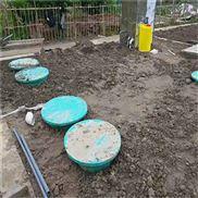 龙岩市地埋式污水处理设备