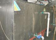 自动排油隔油器