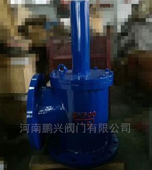 水上式底閥SSDF-1