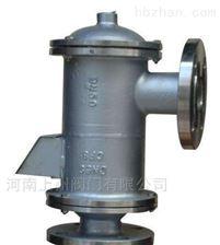 HXF4带呼出接管阻火呼吸阀