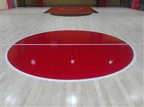 怀化体育馆销售安装运动木地板厂家批发