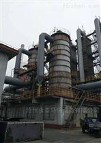 垃圾焚烧油烟净化设备处理方法(电捕集)