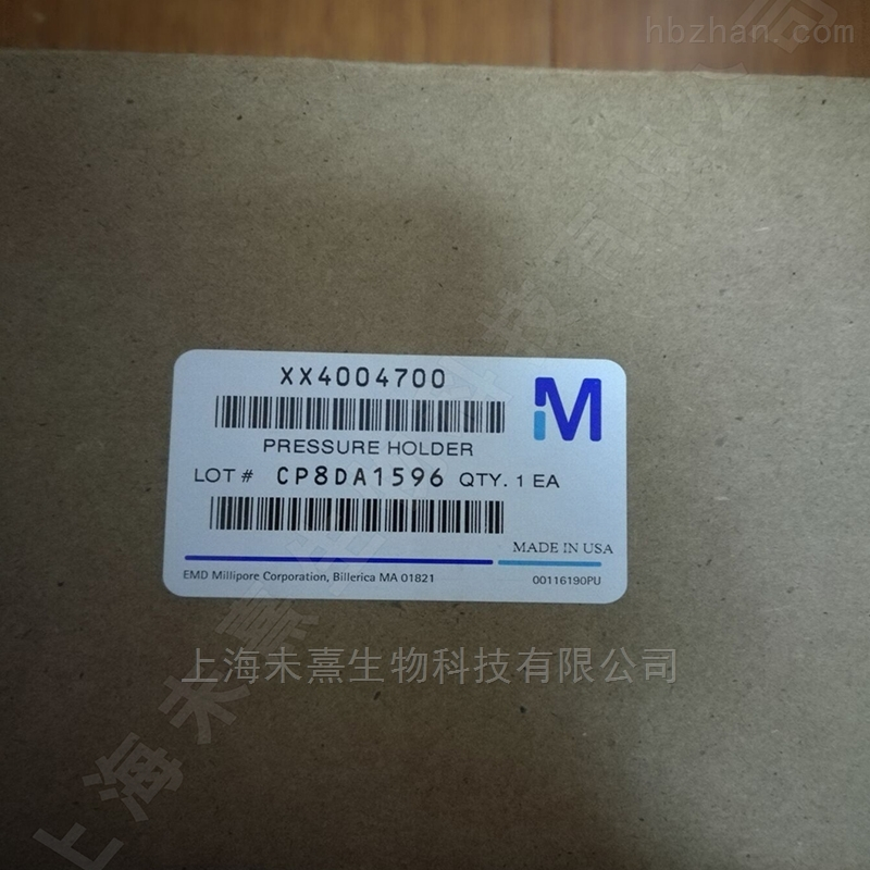 密理博millipore不锈钢换膜过滤器