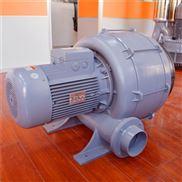 烘干设备配套HTB125-1005多段式鼓风机