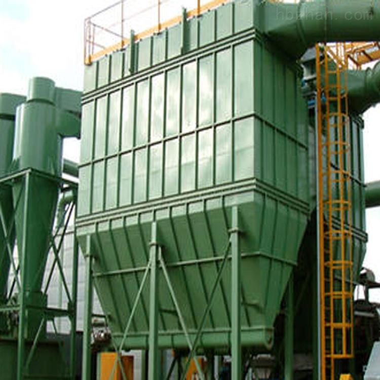 厂家直销富阳袋式除尘器设备价格 除尘设备