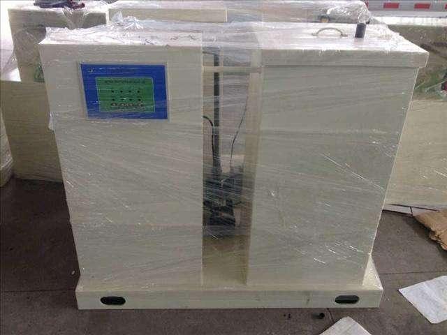 检验科废水处理装置