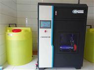 四川饮水消毒设备/次氯酸钠发生器厂商
