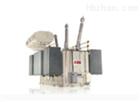 -瑞士ABB可调并联电抗器的安装尺寸图