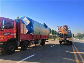 河北邯鄲永年一體化預製泵站