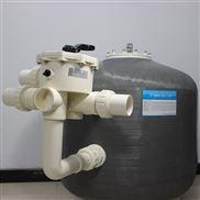 室外游泳池水处理设备工艺