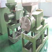 汙泥低溫幹化機用造粒機