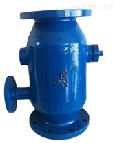 ZPG自動排污過濾器