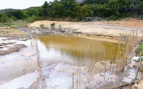 养殖屠宰废水处理