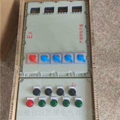 BXMD-7石油化工防爆照明动力配电箱