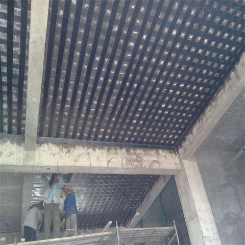 漢中碳縴維加固公司-建築樓板裂縫加固