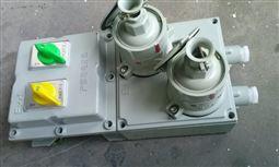 BXX52-2/32/K防爆电源插座箱BXX52