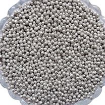 镁粒淄博腾翔富氢金属球富氢水材料滤料