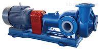 双级耐腐耐磨料浆压滤机泵