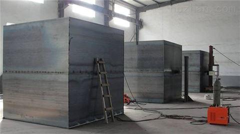 山南农村污水处理设备技术