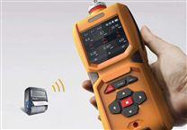 工業級手持式氣體檢測儀