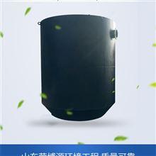 生物厌氧滤罐 小区生活污水处理设备
