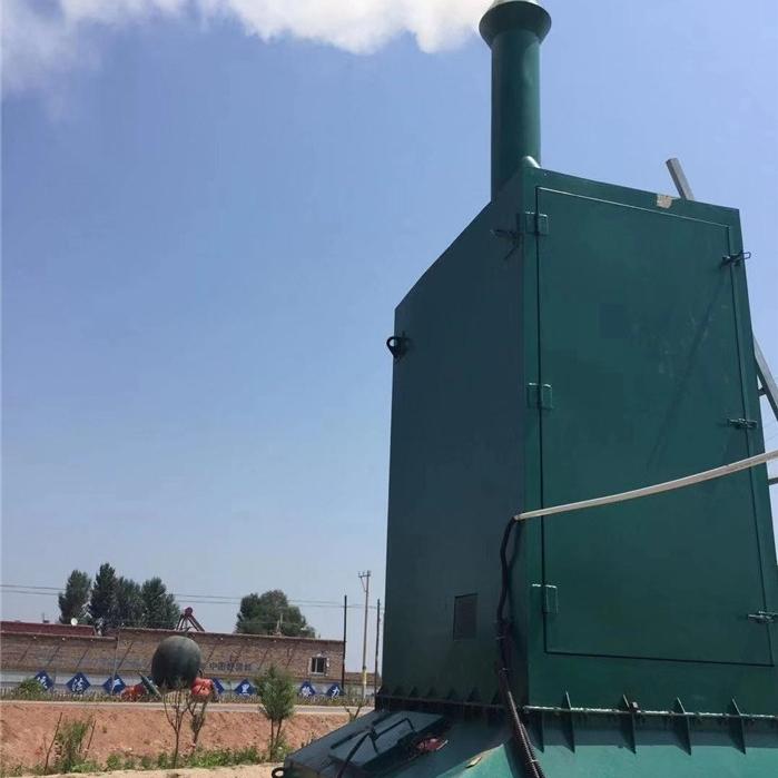 生活垃圾处理设备 热解裂解炉价格