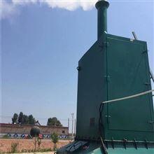 RB200-RC生活垃圾处理设备 热解裂解炉价格