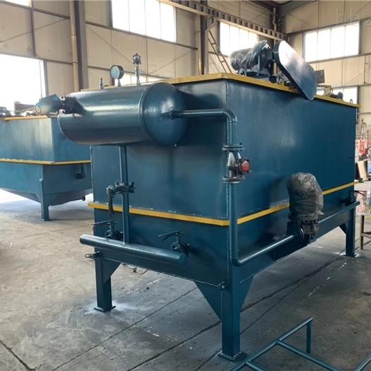 水彩油墨印刷废水处理设备 售后完善价格低