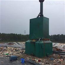 RB200-RC生产生活垃圾焚烧炉 裂解炉 垃圾处理设备