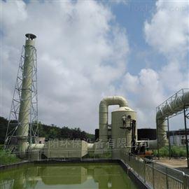 污水废气处理设备