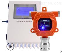 固定壁掛氧含量檢測分析儀