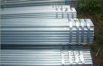 大棚温室工程建设热镀锌钢管价格介绍