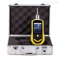 彩屏泵吸式多合一氣體檢測儀