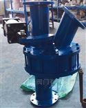 BZ645TC气动陶瓷三通分路阀