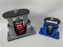 日通可调式弹簧减振器  水泵减震器安装
